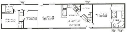 skyline single wide floor plans u2013 home interior plans ideas tips