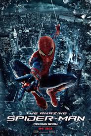 El Sorprendente Hombre Araña (The Amazing SpiderMan)