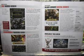 white dwarf 97 review spikey horsies go clomp clomp the home