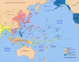 Google Maps Greece by Map Of American Wwii Sub U0027s Patrols In The Pacific Google Search