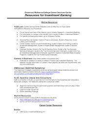 Private Banker Resume  cover letter banking cover letter sample     happytom co