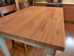 butcher block dining table awesome best 25 butcher block tables