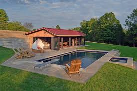 Design Your Own Outdoor Kitchen Pool House Designs With Outdoor Kitchen Youtube Loversiq
