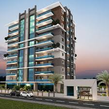 Best Dış Cephe Images On Pinterest Building Facade Exterior - Apartment building design