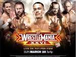 WRESTLEMANIA 26 - WWE Wallpaper (10583754) - Fanpop