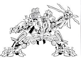 bulkhead transformer coloring page cartoon pinterest