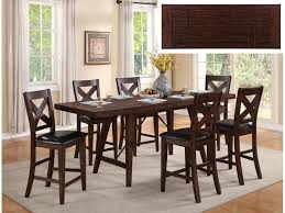 counter height sets the edge furniture discount furniture