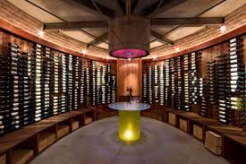 custom wine cellars what u0027s by jigsaw design group
