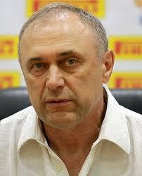 Oleg Dolmatov