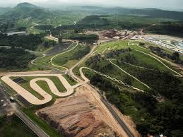 every 2016 olympic venue in rio de janeiro mapped maracana stadium