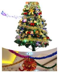 Decorative Garlands Home by Online Get Cheap Ribbon Garlands Aliexpress Com Alibaba Group