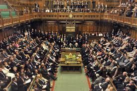 کشمیری عوام کو حق خود ارادیت کا موقعہ دیا جانا چاہیے، برطانوی پارلیمنٹ میں قرارداد