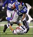 Brandon Jacobs Giants Pictures, Photos, Images - NFL & Football