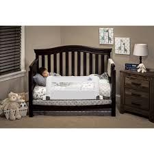 Legacy Convertible Crib by Convertible Crib Rails