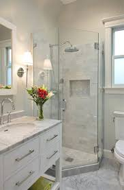 Best  Small Bathrooms Ideas On Pinterest Small Master - Interior design ideas bathrooms