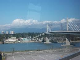 North Arm Bridge