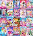 Barbie Collection รวมการ์ตูนบาร์บี้ 25ตอนฮิต 5 แผ่น พากย์ไทยเท่านั้น