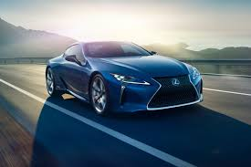 new lexus supercar 2016 lexus lc500h new coupe gets clever complex hybrid tech for 2017