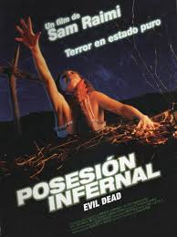 Posesion infernal (1981)