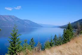Lago Kootenay