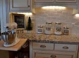 simple backsplash ideas unique and inexpensive diy kitchen