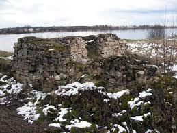 Vecdole Castle