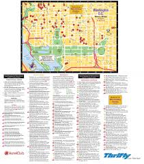 Map Of Washington Cities by Washington D C Maps U S Maps Of Washington District Of