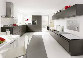 25 grey kitchen design ideas for modern kitchen home furniture