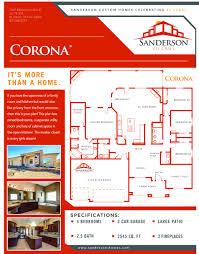 Vista Del Sol Floor Plans by Floor Plans
