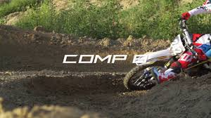 motocross boot straps fox racing comp 8 motocross boots youtube