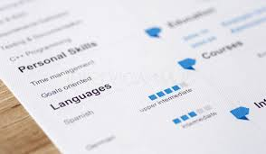 Best Resume Qualifications by 30 Best Examples Of What Skills To Put On A Resume Proven Tips