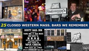 Home Decor Springfield Ma 25 Western Massachusetts Bars And Nightclubs We Remember