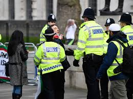 law enforcement rand