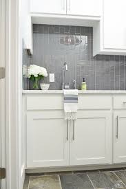 Danze Kitchen Faucet by Pretty U0026 Functional Laundry Room Details Room Reveal Zdesign