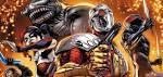 SUICIDE SQUAD #30 | DC Comics