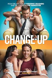 The Change-Up (El cambiazo)