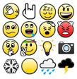 New emoticons arrive with BBM version 7 | CrackBerry.