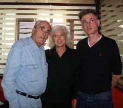 Michel & Catherine Legrand : la tendre image du bonheur... dans Ha ! On est bien...