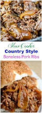 25 best ideas about boneless pork ribs on pinterest boneless