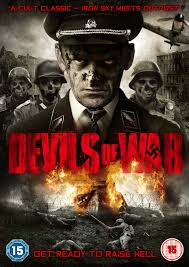 Devils Of War