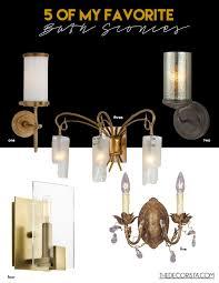bathroom basin ideas u2014 the decorista