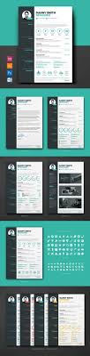 ideas about Professional Resume Samples on Pinterest     Pinterest Free Minimalistic  Resume  CV Template  AI