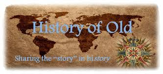 history of old sharing the