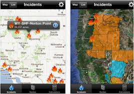 Willow Wildfire California by 5 Tools For Keeping Track Of California U0027s Monster Yosemite