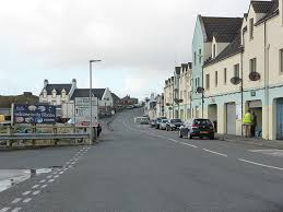 Lochboisdale