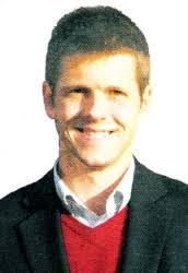 Bible ministry at First Lisburn with David Shepherd - david-shepherd