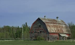 Gambrel Roof File Gambrel Roof Barn Upper Peninsula Jpg Wikimedia Commons