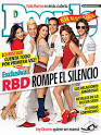 COVER STORY - RBD Breaks the Silence | PeopleenEspanol.