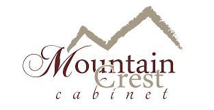 Kitchen Cabinet Logo Mountain Crest Cabinet Kitchen