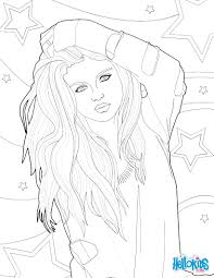 famous people coloring pages hellokids com